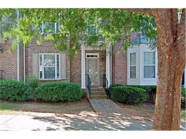1604 Perserverence Hill Circle NW #7, Kennesaw, GA 30152 (MLS #5900839) :: North Atlanta Home Team