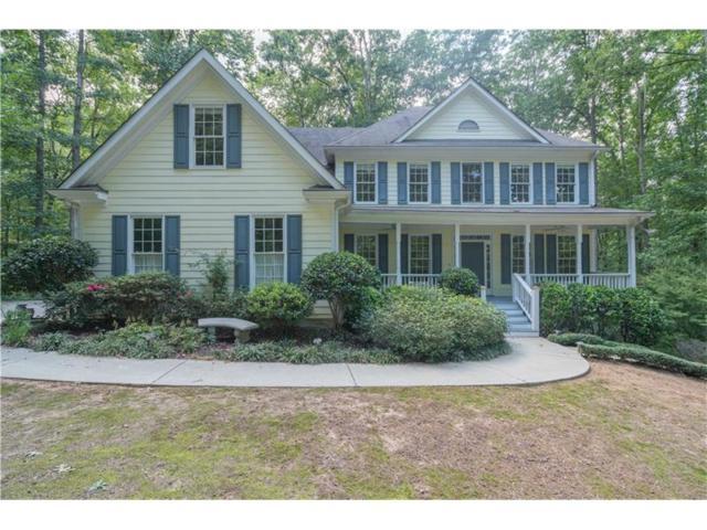 6185 Old Still Run Road, Gainesville, GA 30506 (MLS #5900860) :: North Atlanta Home Team
