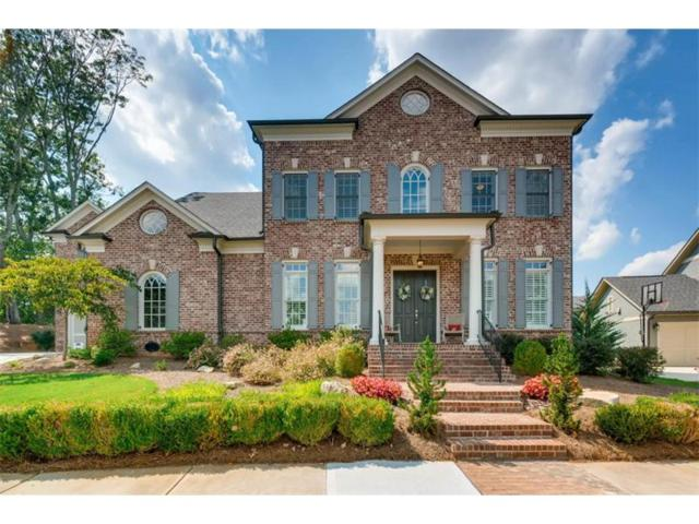 1040 Lee Street, Milton, GA 30004 (MLS #5900868) :: North Atlanta Home Team
