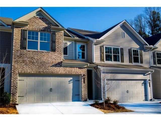 2503 Norwood Park Crossing #183, Doraville, GA 30340 (MLS #5900885) :: North Atlanta Home Team
