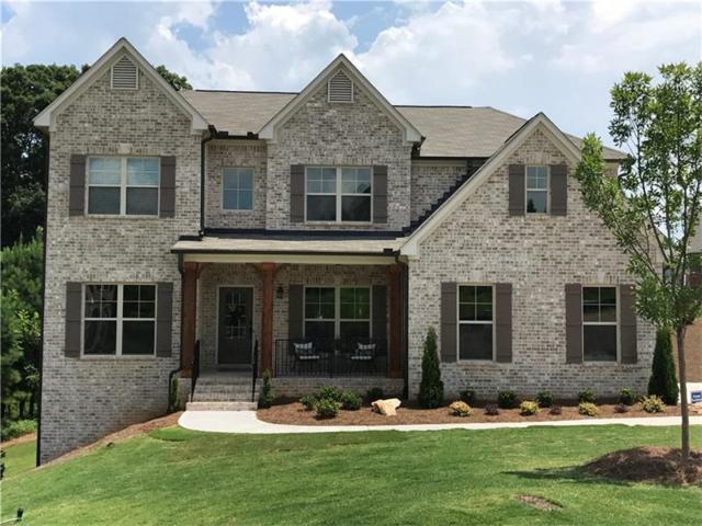 310 Falling Leaf Lane, Canton, GA 30115 (MLS #5900893) :: North Atlanta Home Team
