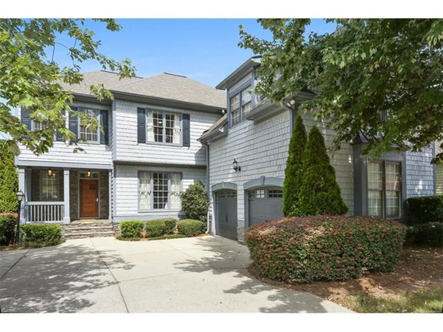 110 Wentworth Terrace, Alpharetta, GA 30022 (MLS #5900914) :: North Atlanta Home Team