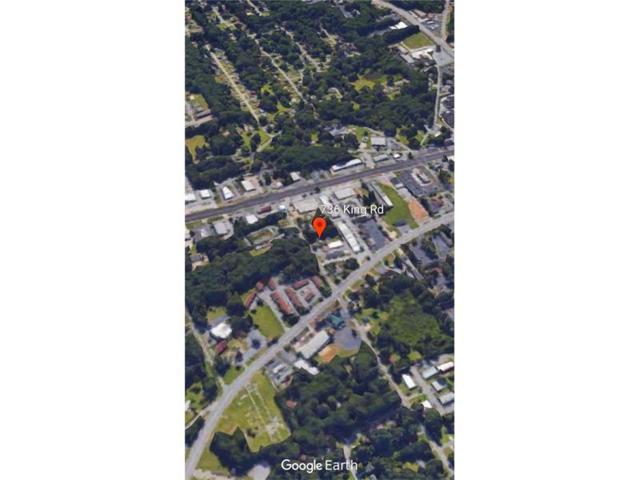 736 King Road, Riverdale, GA 30274 (MLS #5900924) :: North Atlanta Home Team