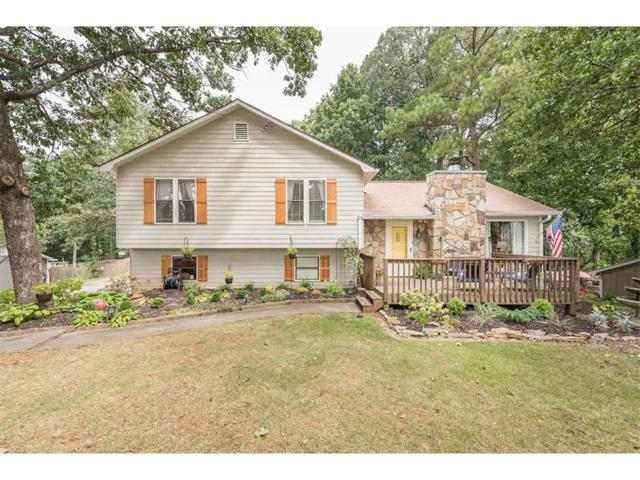 145 Little Brook Drive, Woodstock, GA 30188 (MLS #5900944) :: North Atlanta Home Team