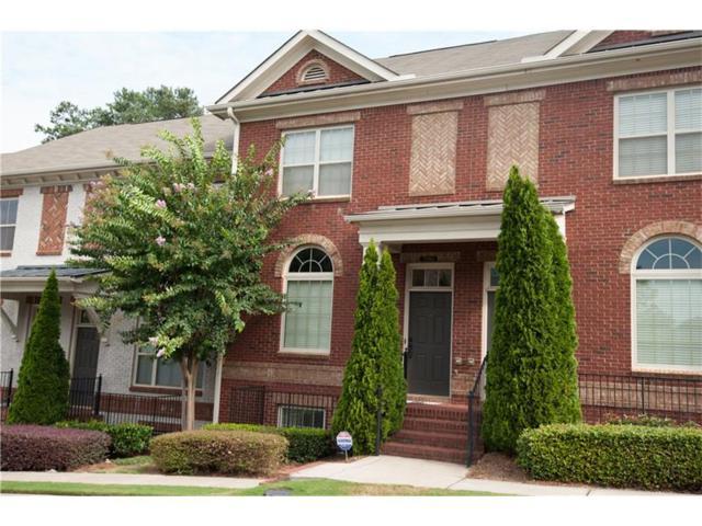 7390 Glisten Avenue, Sandy Springs, GA 30328 (MLS #5900949) :: North Atlanta Home Team