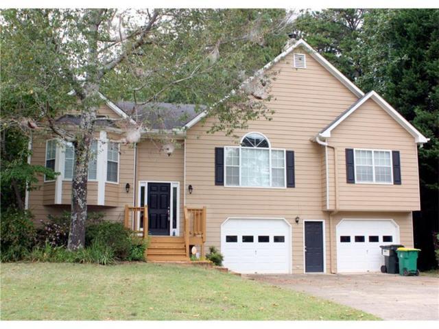 154 Woodland Court, Canton, GA 30114 (MLS #5900960) :: North Atlanta Home Team