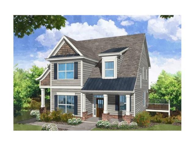 2300 Isla Run, Woodstock, GA 30188 (MLS #5900991) :: Path & Post Real Estate