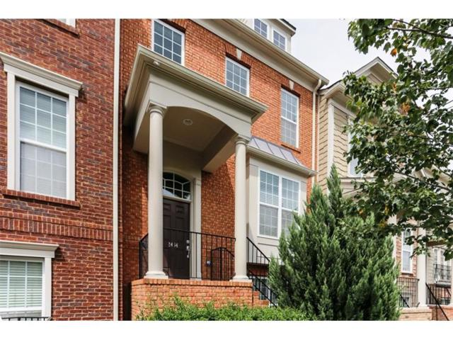 2454 Natoma Court SE #11, Smyrna, GA 30080 (MLS #5901025) :: North Atlanta Home Team