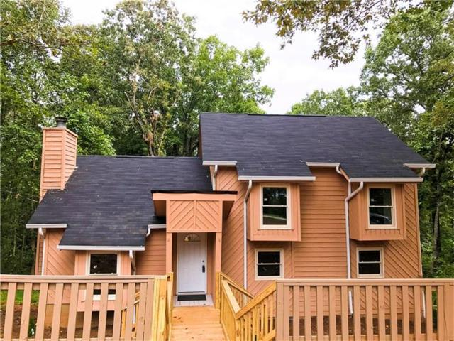 555 Grant Ford Drive, Dawsonville, GA 30534 (MLS #5901031) :: North Atlanta Home Team