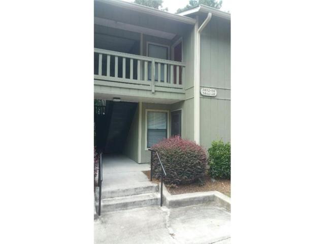 3852 Woodridge Way, Tucker, GA 30084 (MLS #5901032) :: North Atlanta Home Team