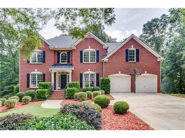 2580 New College Way, Cumming, GA 30041 (MLS #5901038) :: North Atlanta Home Team