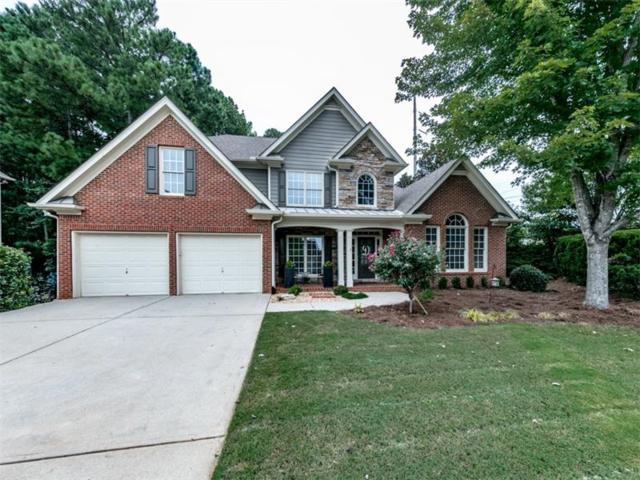 4200 Rockpoint Drive, Kennesaw, GA 30152 (MLS #5901049) :: North Atlanta Home Team