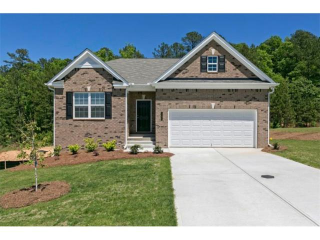 1251 High Tide Court, Loganville, GA 30052 (MLS #5901111) :: North Atlanta Home Team