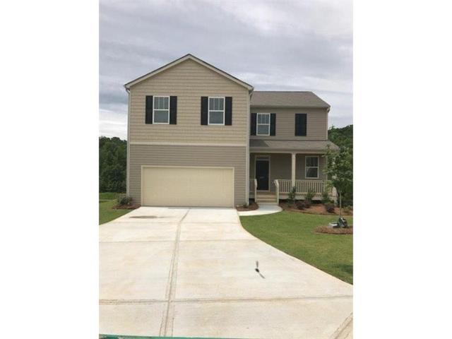 3121 Silver Dale Lane, Gainesville, GA 30507 (MLS #5901124) :: North Atlanta Home Team