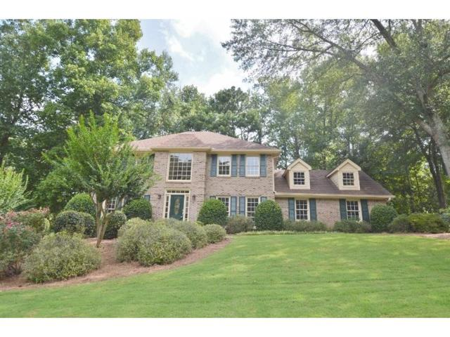 5210 Bannergate Drive, Alpharetta, GA 30022 (MLS #5901155) :: North Atlanta Home Team