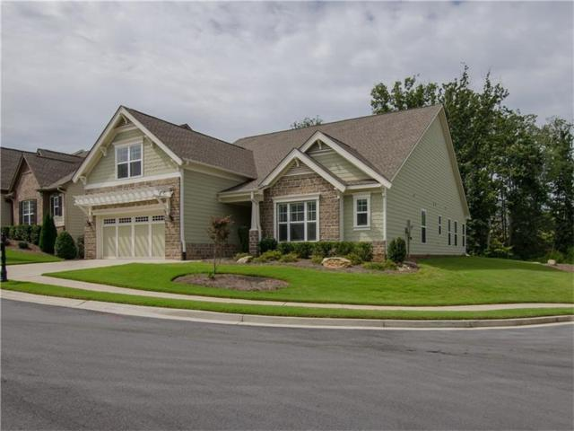 3511 Blue Spruce Court SW, Gainesville, GA 30504 (MLS #5901156) :: North Atlanta Home Team
