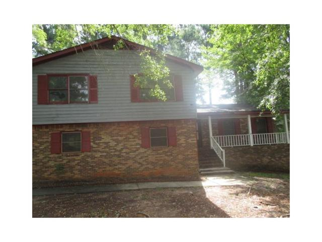 3690 Sugar Creek Lane SE, Conyers, GA 30094 (MLS #5901186) :: North Atlanta Home Team