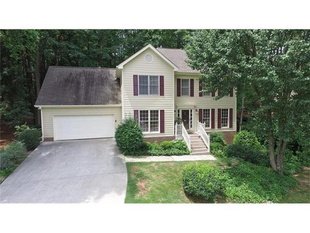 1840 Vendue Court, Lawrenceville, GA 30044 (MLS #5901264) :: North Atlanta Home Team
