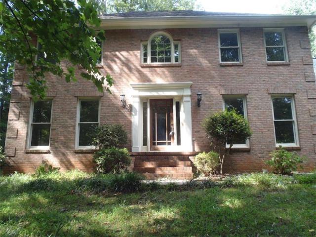 3021 Quarles Drive, Canton, GA 30115 (MLS #5901284) :: North Atlanta Home Team