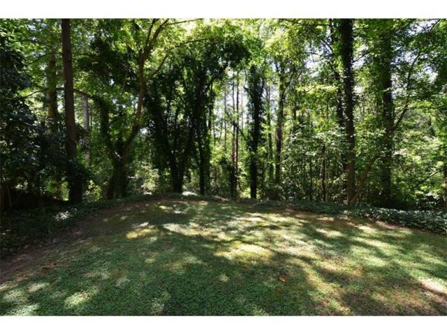 4640 Canyon Creek Trail, Atlanta, GA 30342 (MLS #5901299) :: North Atlanta Home Team