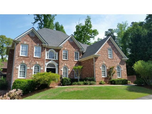 654 Windsor Parkway, Atlanta, GA 30342 (MLS #5901360) :: North Atlanta Home Team