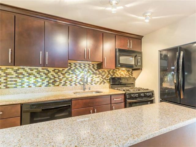 1501 Clairmont Road #1308, Decatur, GA 30033 (MLS #5901381) :: North Atlanta Home Team