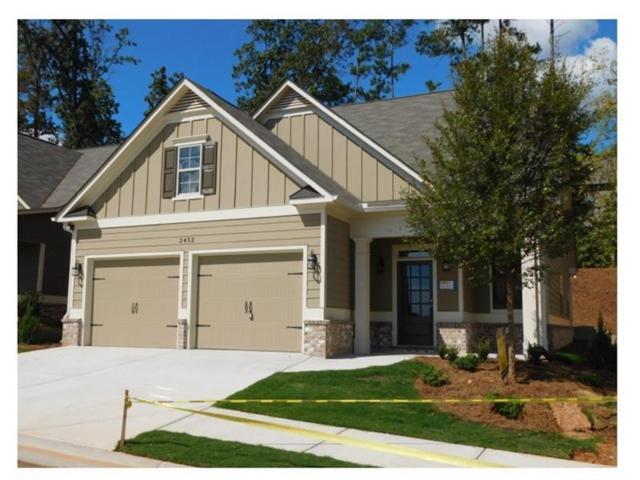 2523 Barrett Preserve Court SW, Marietta, GA 30064 (MLS #5901402) :: North Atlanta Home Team