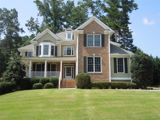 5610 Maxon Marsh Drive, Powder Springs, GA 30127 (MLS #5901430) :: North Atlanta Home Team