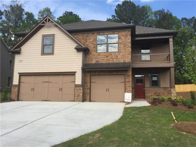 1217 Halletts Peak Place, Lawrenceville, GA 30044 (MLS #5901448) :: North Atlanta Home Team