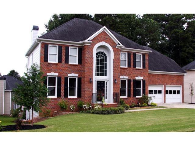 2052 Mclain Road NW, Acworth, GA 30101 (MLS #5901458) :: North Atlanta Home Team