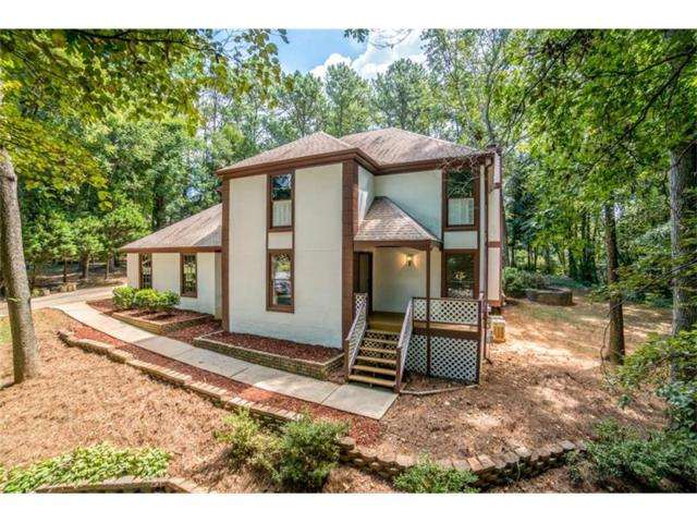 2778 Winston Way, Duluth, GA 30096 (MLS #5901495) :: North Atlanta Home Team