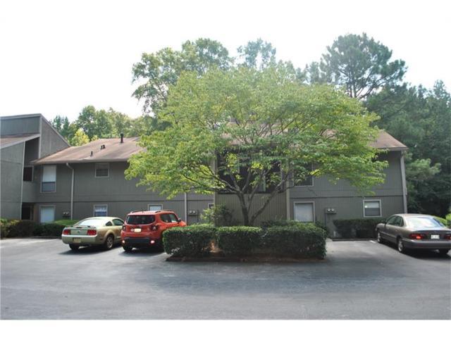 6252 Overlook Road, Peachtree Corners, GA 30092 (MLS #5901542) :: North Atlanta Home Team