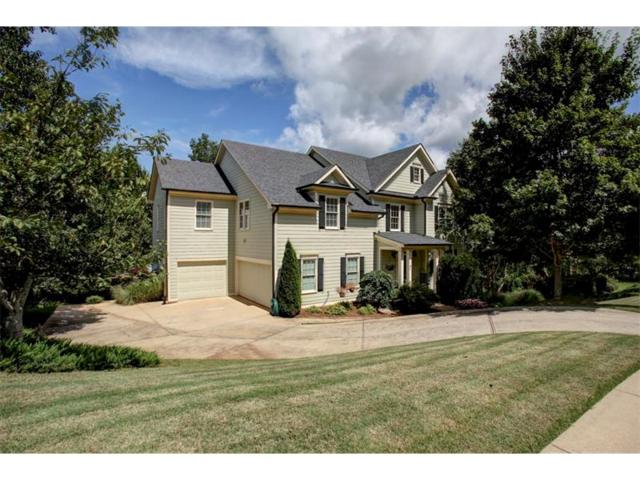 619 Riverbend Way, Canton, GA 30114 (MLS #5901550) :: North Atlanta Home Team