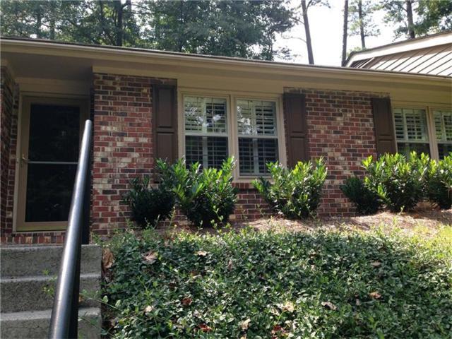 2304 Northlake Court NE, Atlanta, GA 30345 (MLS #5901582) :: North Atlanta Home Team