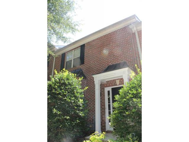 3769 Town Square Circle NW #3769, Kennesaw, GA 30144 (MLS #5901614) :: North Atlanta Home Team