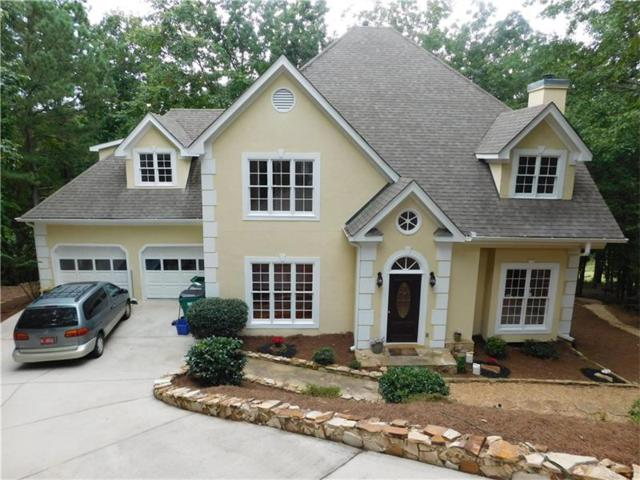 365 Mount Mitchell Way, Alpharetta, GA 30022 (MLS #5901633) :: North Atlanta Home Team