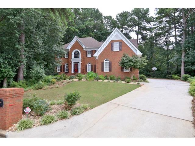 1545 Blyth Walk, Snellville, GA 30078 (MLS #5901643) :: North Atlanta Home Team