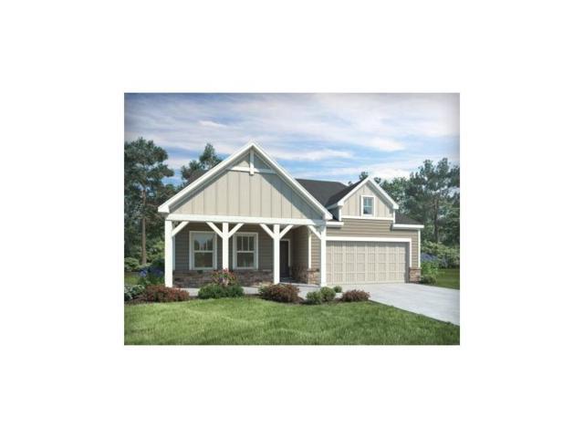 221 Hickory Chase, Canton, GA 30115 (MLS #5901647) :: Path & Post Real Estate