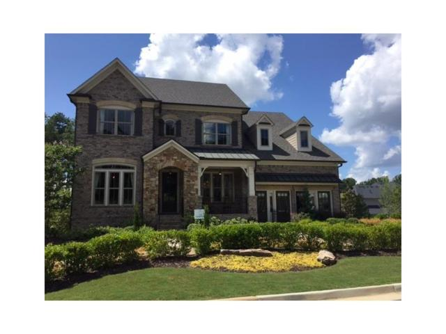 3610 Paddocks Parkway, Suwanee, GA 30024 (MLS #5901652) :: North Atlanta Home Team