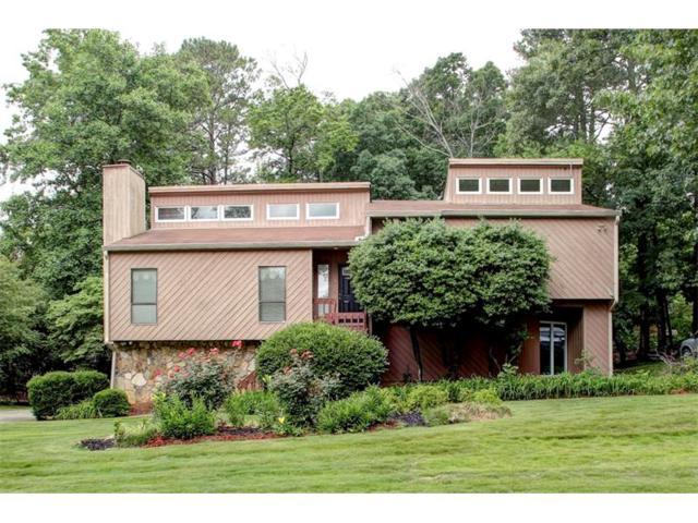 2259 Spear Point Drive, Marietta, GA 30062 (MLS #5901664) :: North Atlanta Home Team