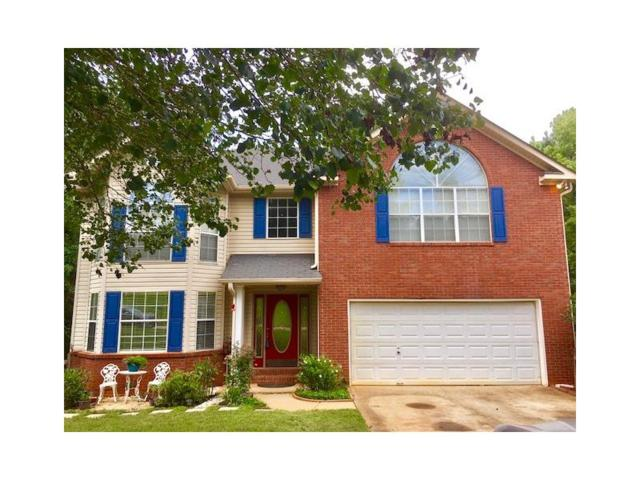 216 Oak Grove Drive, Hampton, GA 30228 (MLS #5901668) :: North Atlanta Home Team