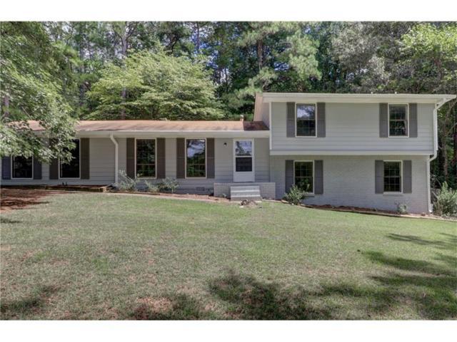 2545 King George Court NE, Conyers, GA 30012 (MLS #5901712) :: North Atlanta Home Team