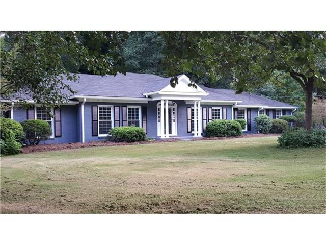 1943 Arnold Drive, Austell, GA 30106 (MLS #5901715) :: North Atlanta Home Team