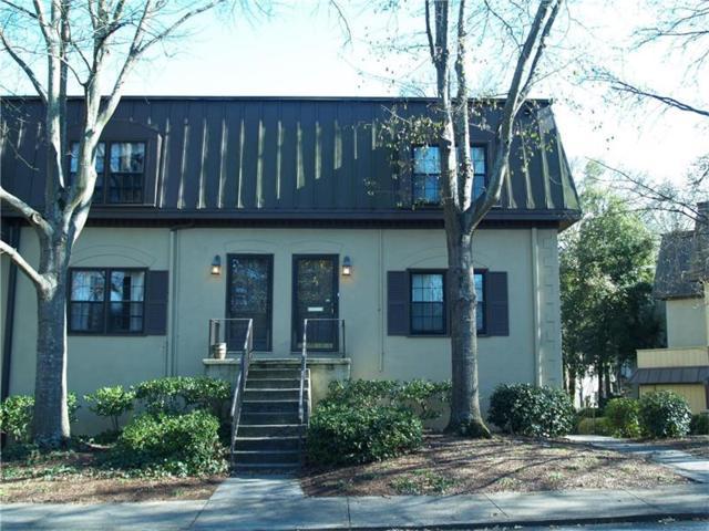 73 Chaumont Square NW, Atlanta, GA 30327 (MLS #5901735) :: North Atlanta Home Team