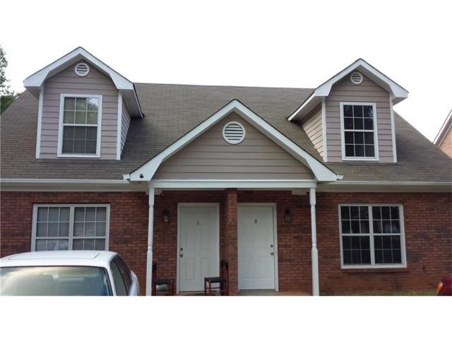700 Rosehip Lane, Acworth, GA 30101 (MLS #5901758) :: North Atlanta Home Team