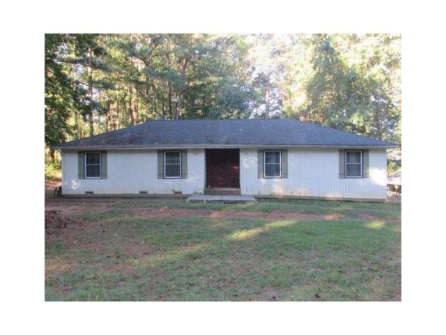 5201 Williams Road, Norcross, GA 30093 (MLS #5901779) :: North Atlanta Home Team