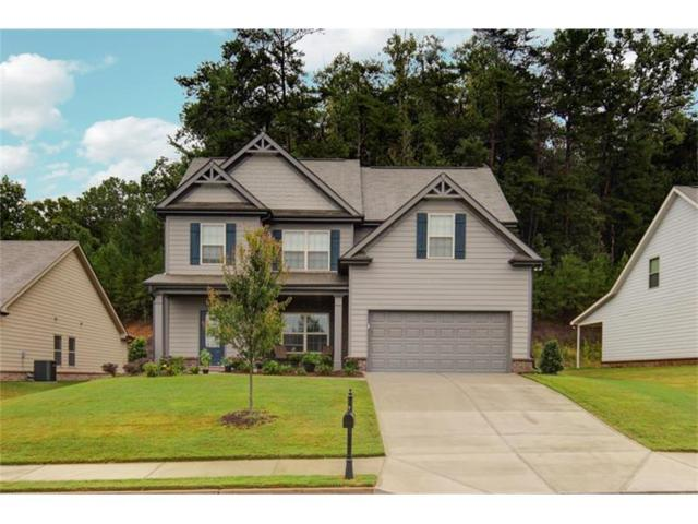 232 Mill Stone Drive, Dawsonville, GA 30534 (MLS #5901806) :: North Atlanta Home Team