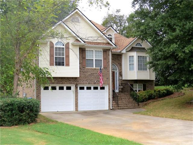 16 Colony Court, Cartersville, GA 30120 (MLS #5901816) :: North Atlanta Home Team