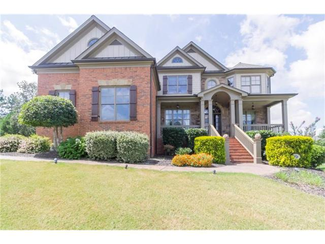 1675 Stargrass Drive, Grayson, GA 30017 (MLS #5901817) :: North Atlanta Home Team