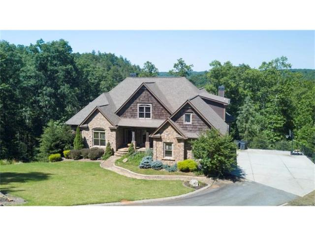 241 River Walk Drive, Dawsonville, GA 30534 (MLS #5901820) :: North Atlanta Home Team